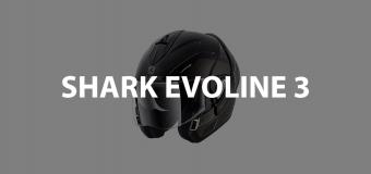 casco modulare shark evoline 3 header