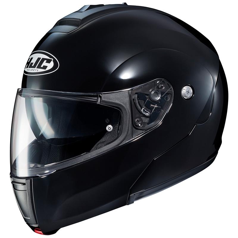 casco hjc c90 nero metal