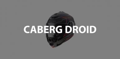 casco modulare caberg droid header