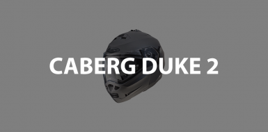 casco modulare caberg duke 2 header
