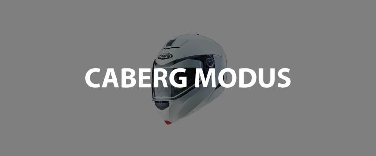 casco modulare caberg modus header