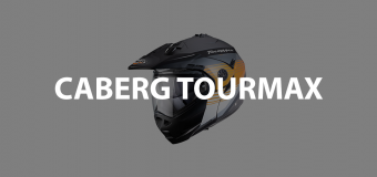 casco modulare caberg tourmax header