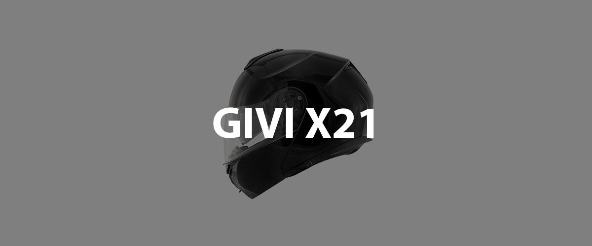 casco givi x21