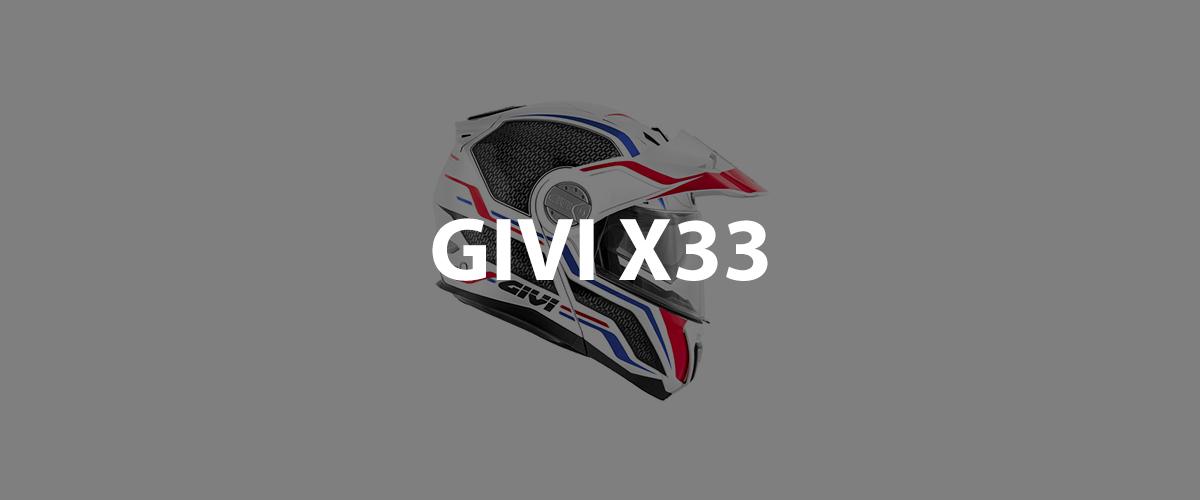 casco givi x33