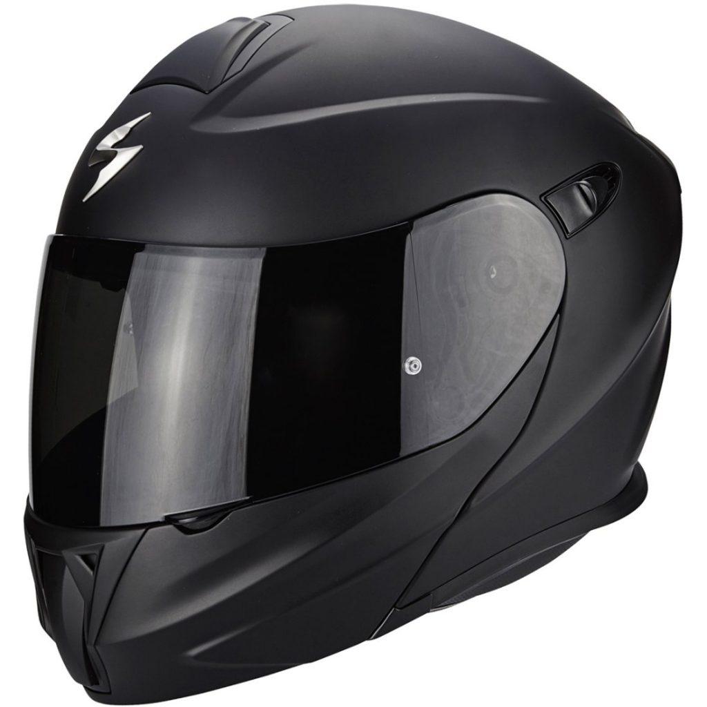 scorpion exo-920 matt black