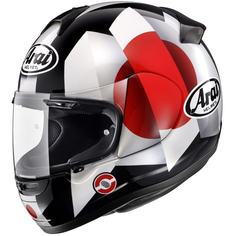 arai axces II tribute