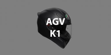 casco integrale agv k1 header