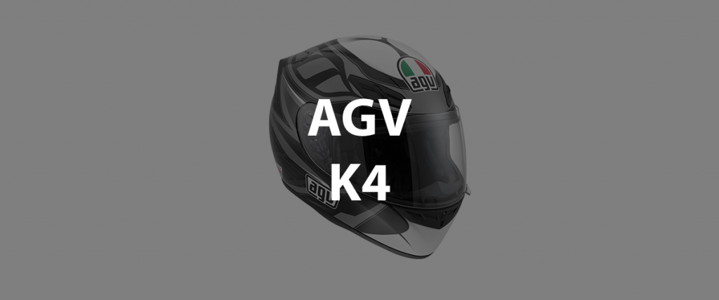 casco integrale agv k4 header