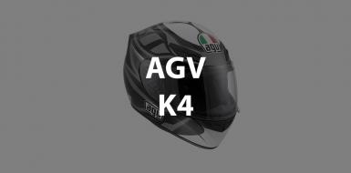 casco integrale agv k4 header