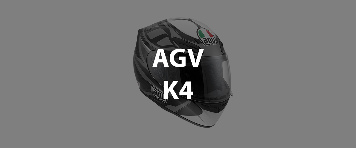 casco agv k4