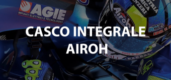 casco integrale airoh header