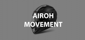 casco integrale airoh movement header