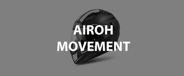 casco integrale airoh movement header