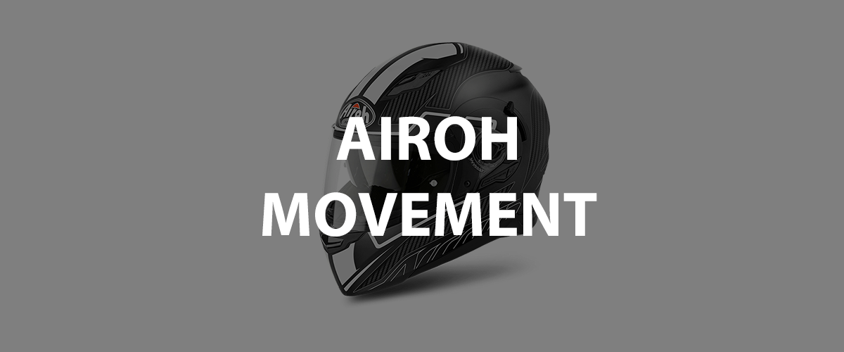 casco airoh movement