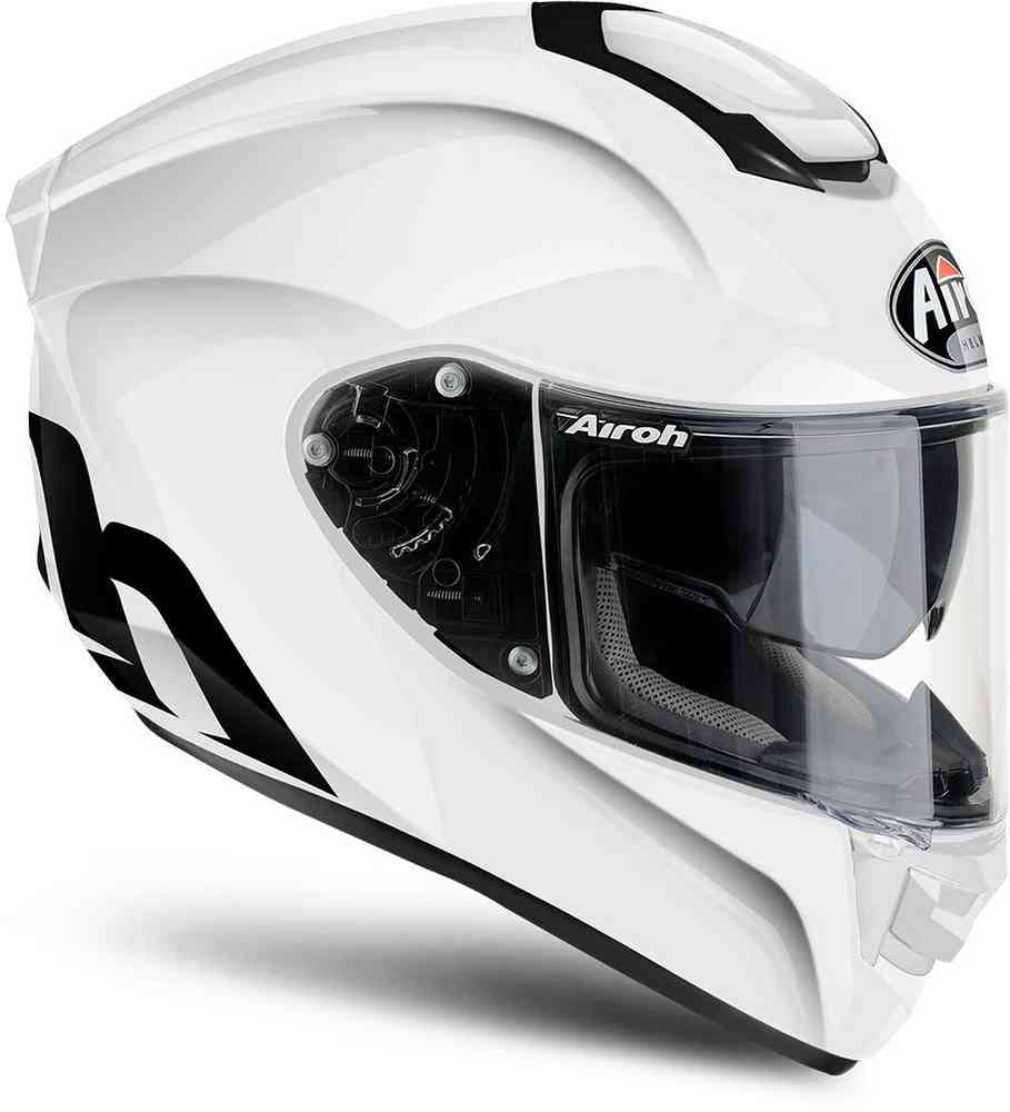 casco integrale airoh st 501 bianco