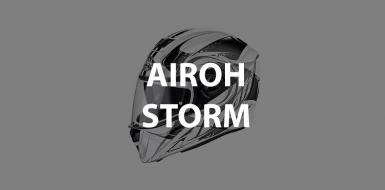 casco integrale airoh storm header