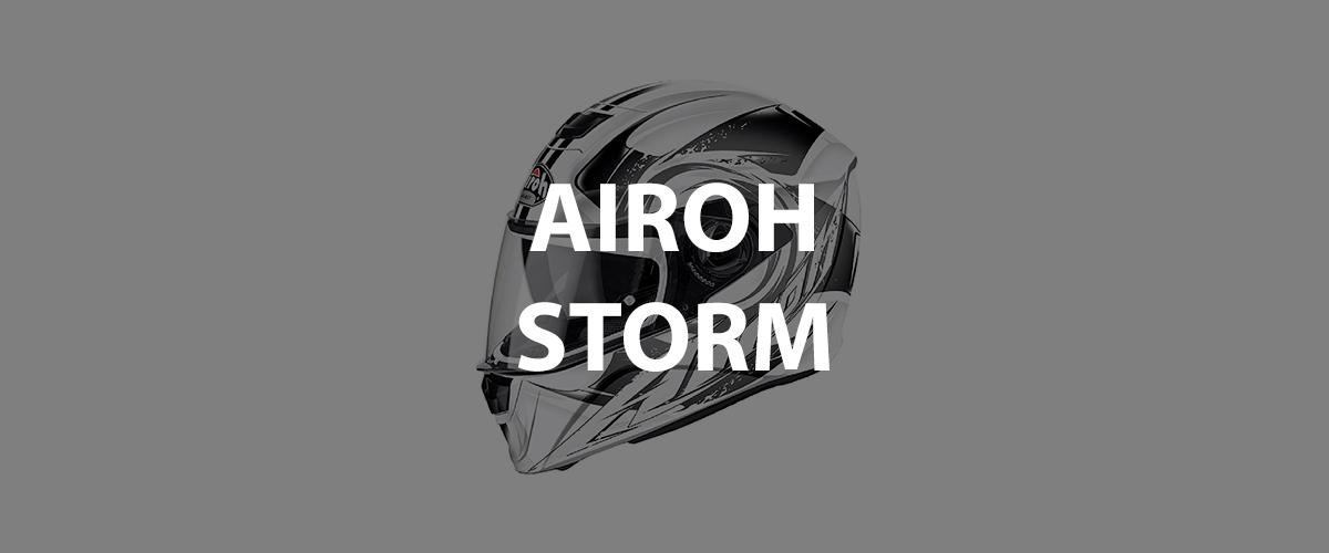 casco airoh storm