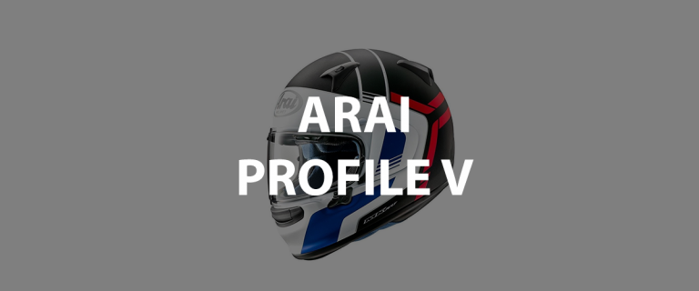 casco integrale arai profile v header