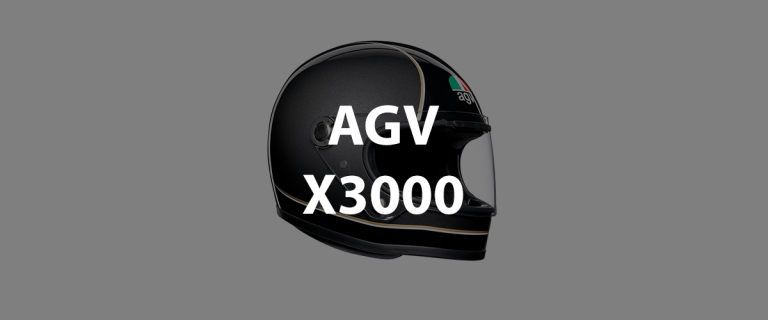 casco integrale agv x3000 header