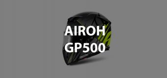 casco integrale airoh gp500 header