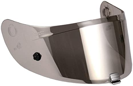 visiera argento iridium specchiata hjc rpha 11