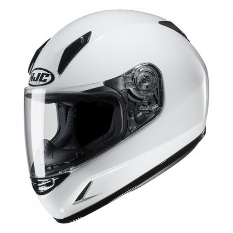 casco integrale cl-y bianco