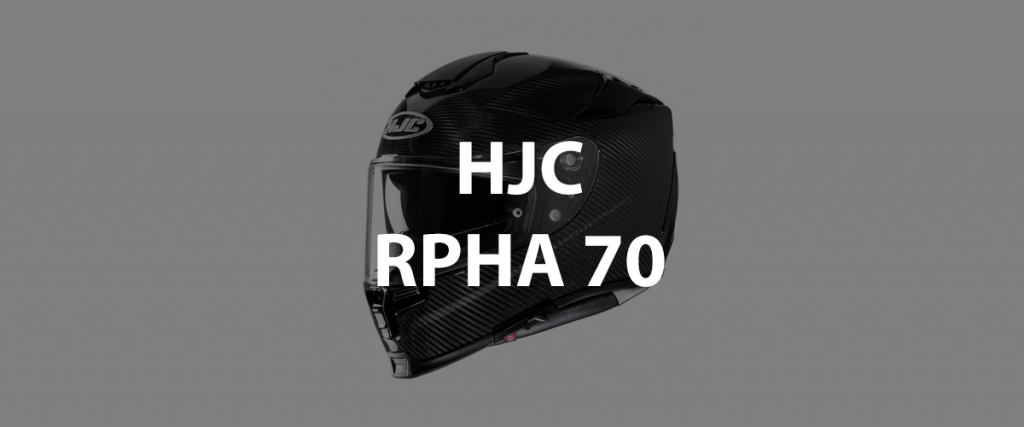 casco integrale hjc rpha 70 header