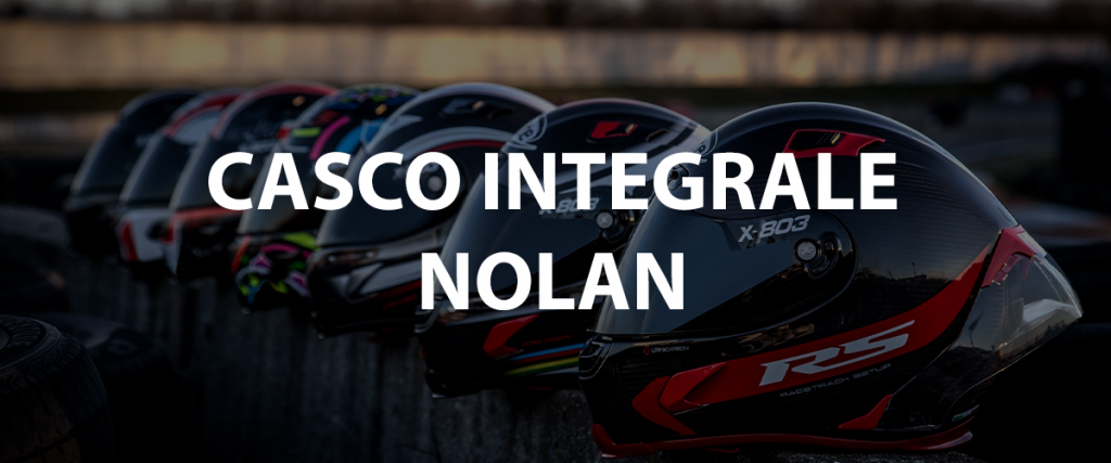 casco integrale nolan header