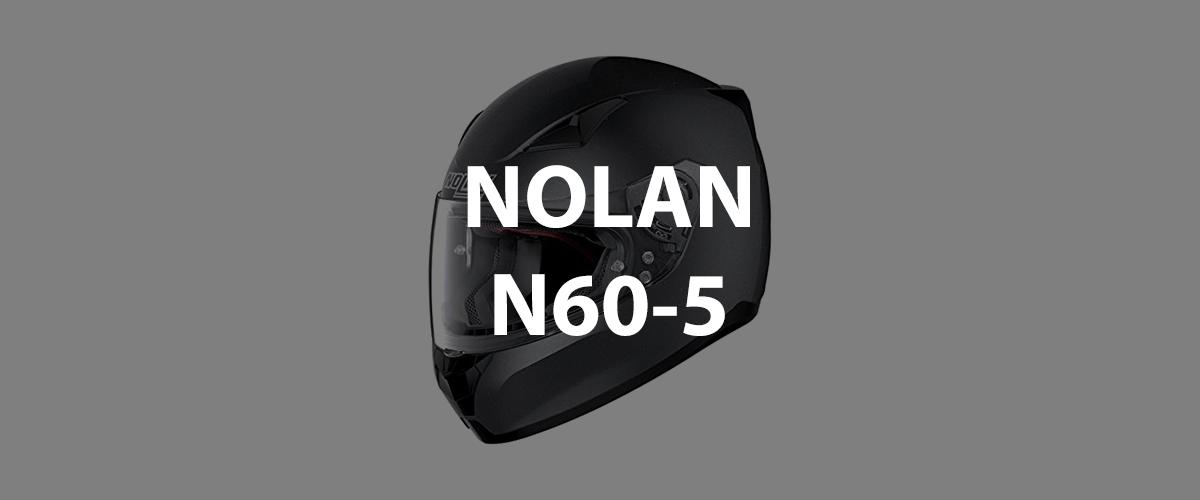 casco nolan n60-5