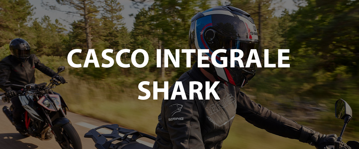 casco integrale shark