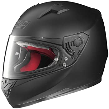 casco nolan x-lite n64 smart 10 nero opaco integrale