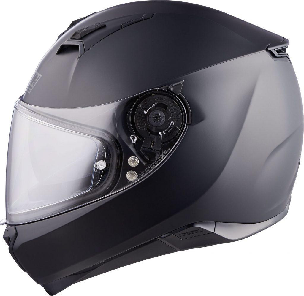 nolan n87 classic n-com casco integrale