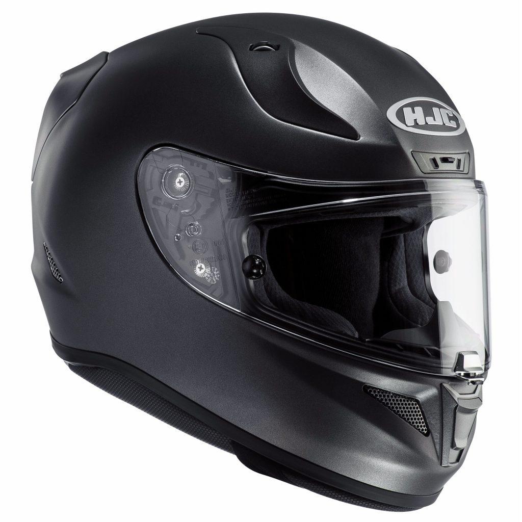 casco HJC RPHA 11 integrale per moto nero