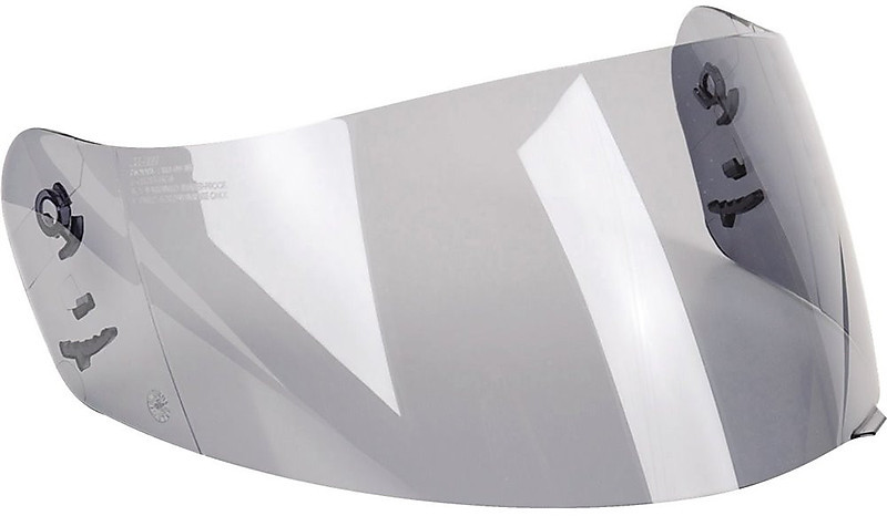 visiera fume chiara hjc cly per casco integrale