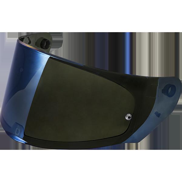 visiera fume nera per casco ls2 ff800