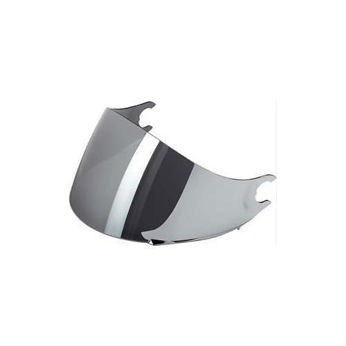 visiera specchiata argento per casco integrale shark skal 2