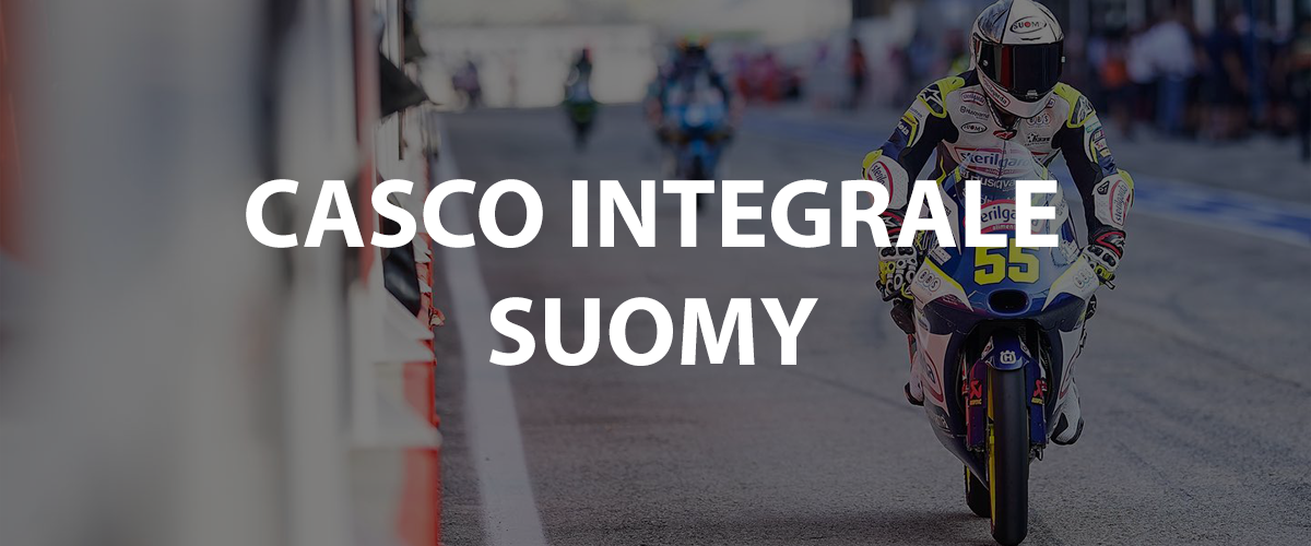 casco integrale suomy