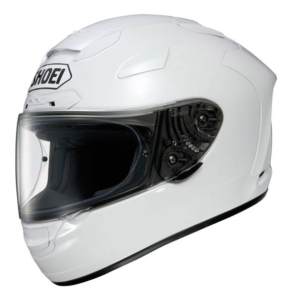 casco shoei x-sprit 2 bianco