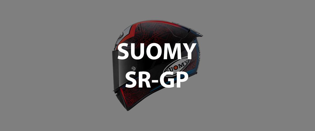 casco suomy sr-gp